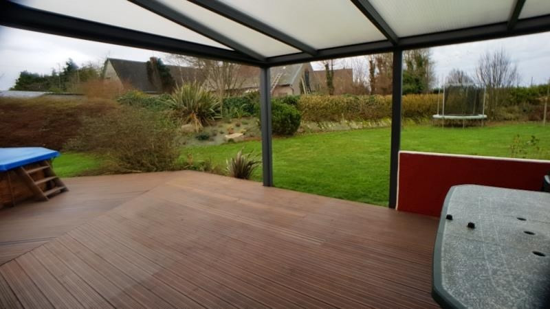 Vente maison / villa Cauville 460 000€ - Photo 5