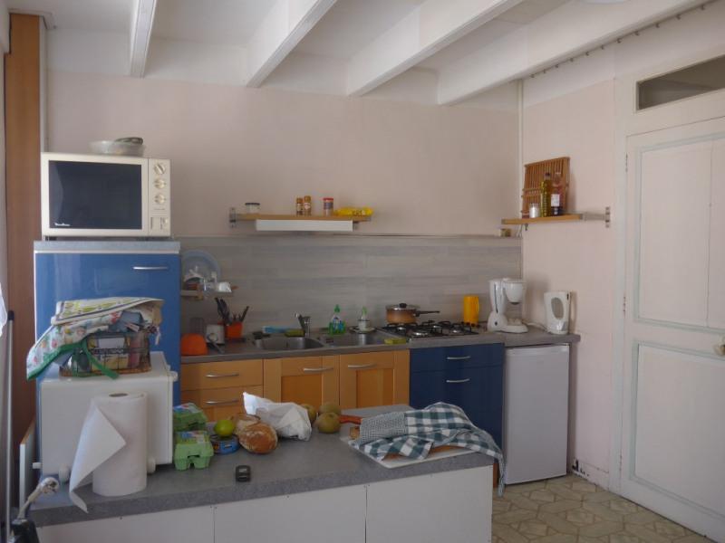 Vendita casa Le palais 290450€ - Fotografia 2