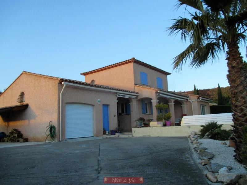 Deluxe sale house / villa Bormes les mimosas 660000€ - Picture 3