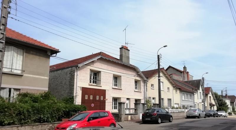 Sale house / villa Limoges 160500€ - Picture 2