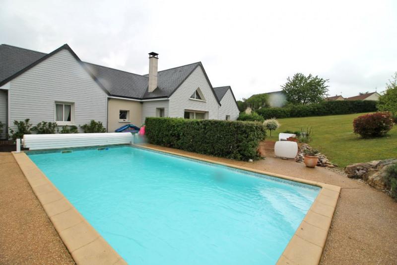 Sale house / villa Vendome 359400€ - Picture 3