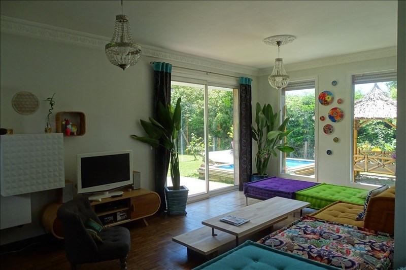 Sale house / villa La teste de buch 477750€ - Picture 3