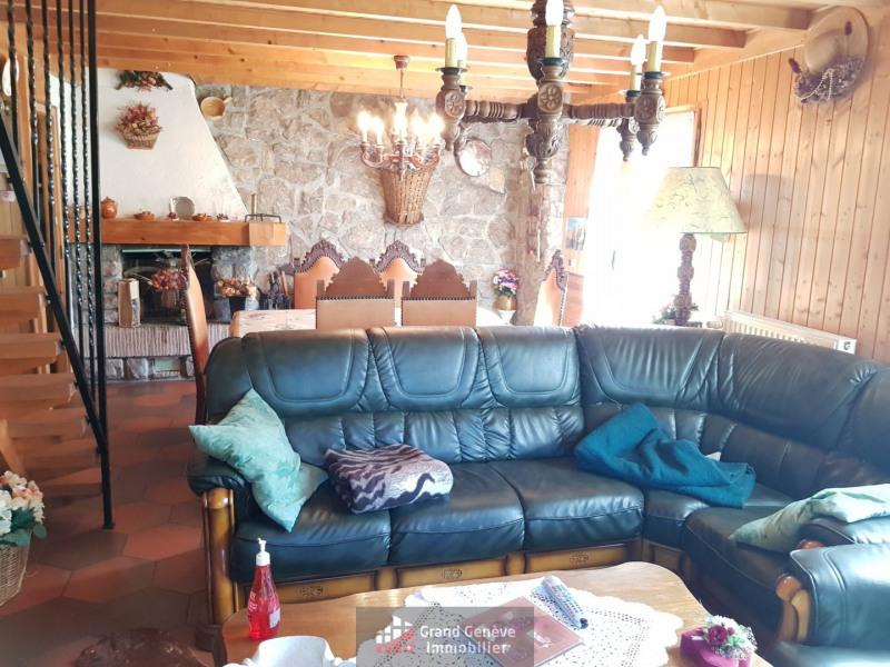 Deluxe sale house / villa Abondance 620000€ - Picture 7