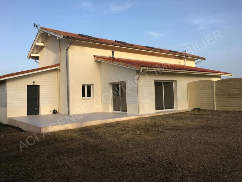 Vente maison / villa Mont de marsan 139800€ - Photo 10