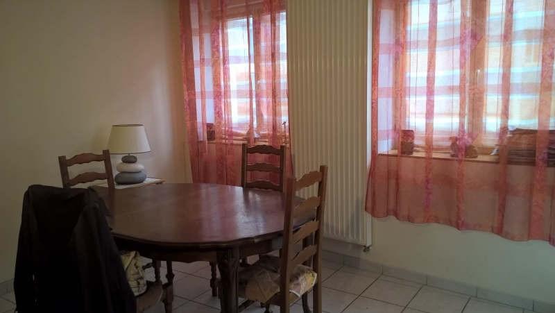 Rental apartment Saint jean de bournay 745€ CC - Picture 4