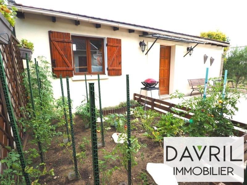 Vente maison / villa Conflans ste honorine 550000€ - Photo 9