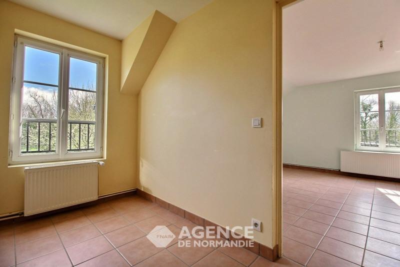 Location maison / villa Monnai 600€ CC - Photo 11