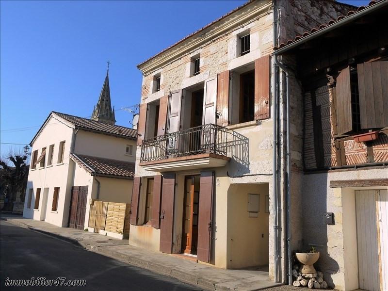 Vente maison / villa Laparade 49900€ - Photo 11