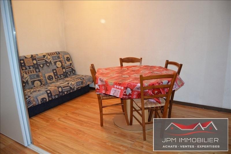 Sale apartment Cluses 80000€ - Picture 1