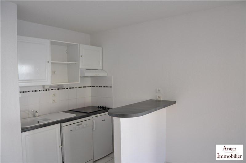 Rental apartment Perpignan 528€ CC - Picture 2