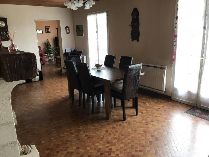 Sale house / villa Les andelys 195400€ - Picture 3