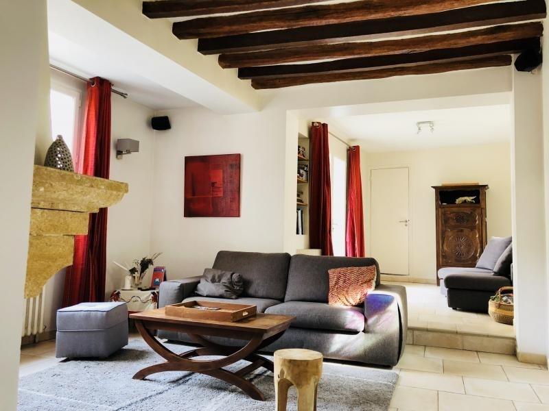 Sale house / villa Bessancourt 549000€ - Picture 6