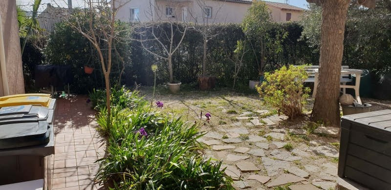 Vente maison / villa Hyeres 390 000€ - Photo 11