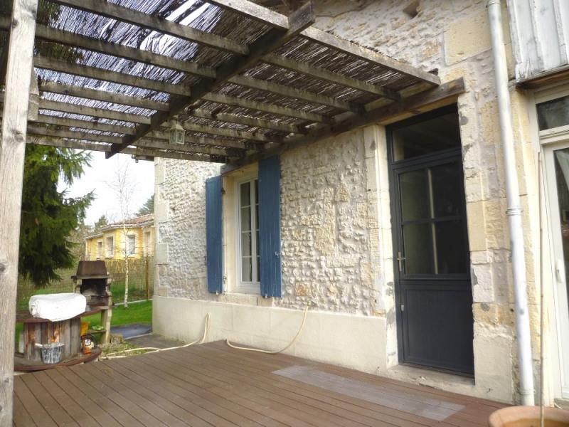 Venta  casa Boutiers saint trojan 259700€ - Fotografía 15