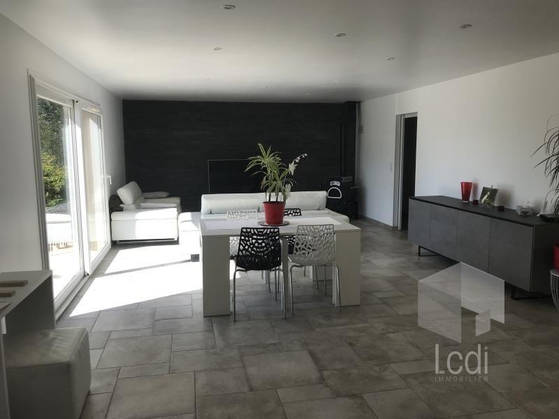 Vente maison / villa Montjoyer 390000€ - Photo 2