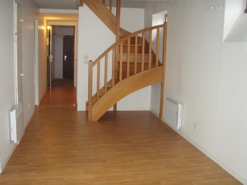 Rental apartment Honfleur 720€ CC - Picture 1