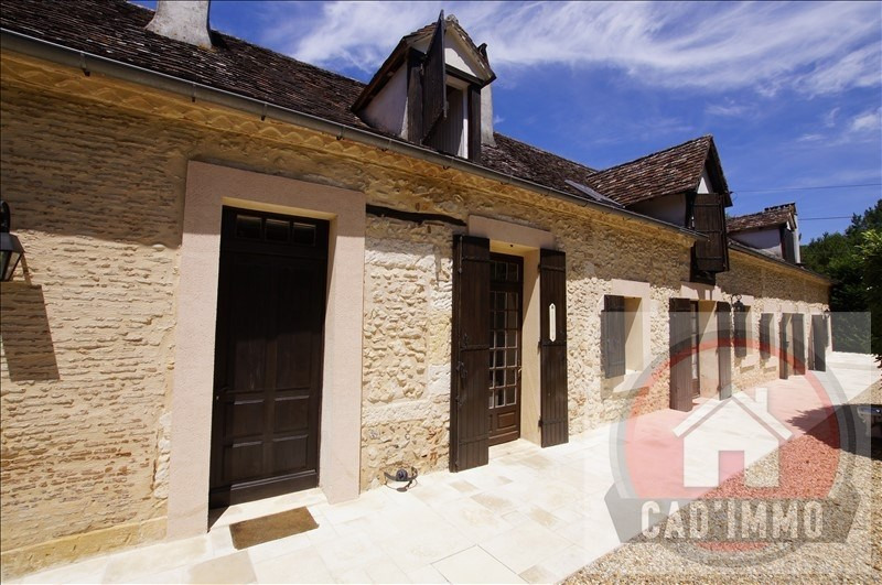 Vente maison / villa Lembras 549 000€ - Photo 3