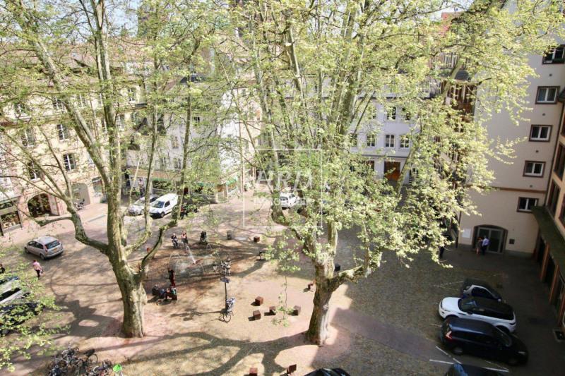 Location appartement Strasbourg 1690€ CC - Photo 2