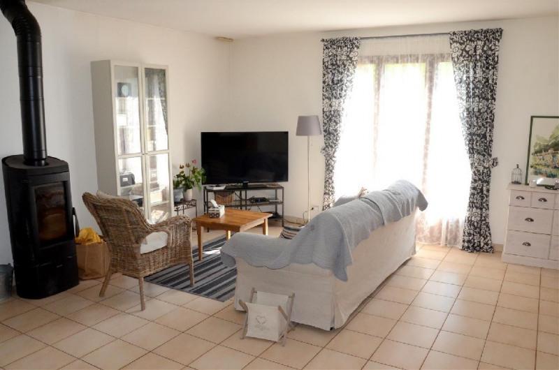 Sale house / villa Bois le roi 364000€ - Picture 2