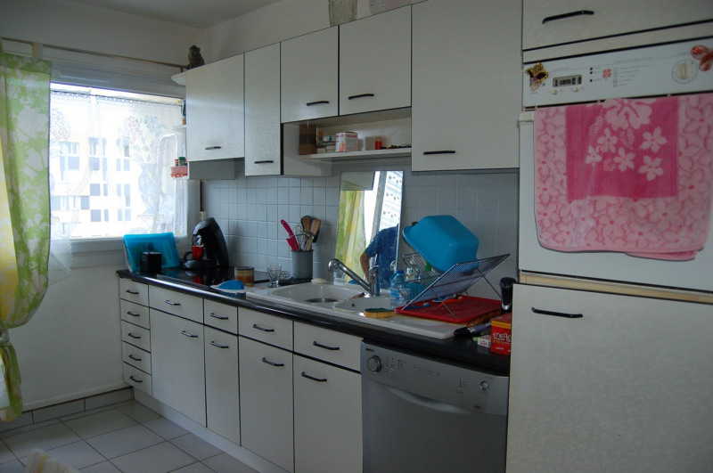 Vente appartement Franconville 158 000€ - Photo 1