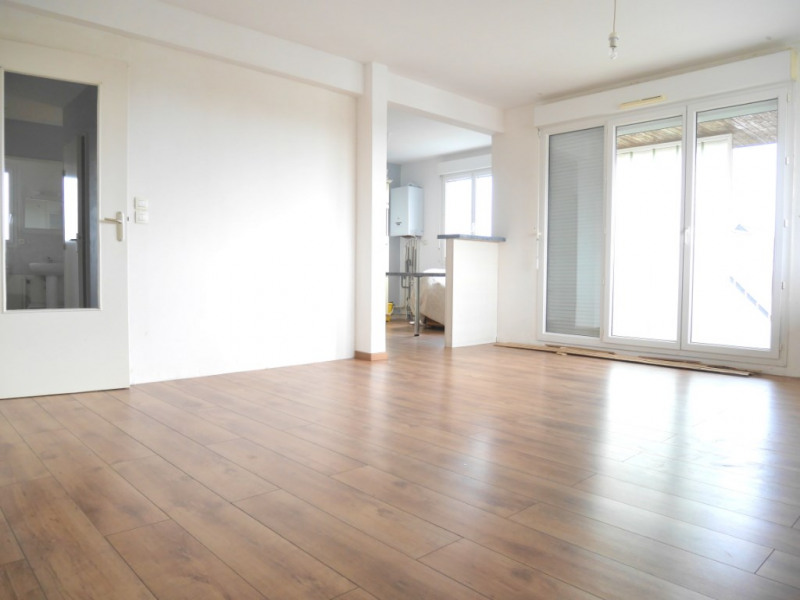 Vente appartement L hermitage 147 700€ - Photo 1