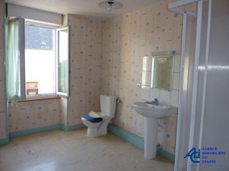 Sale house / villa Seglien 38000€ - Picture 7