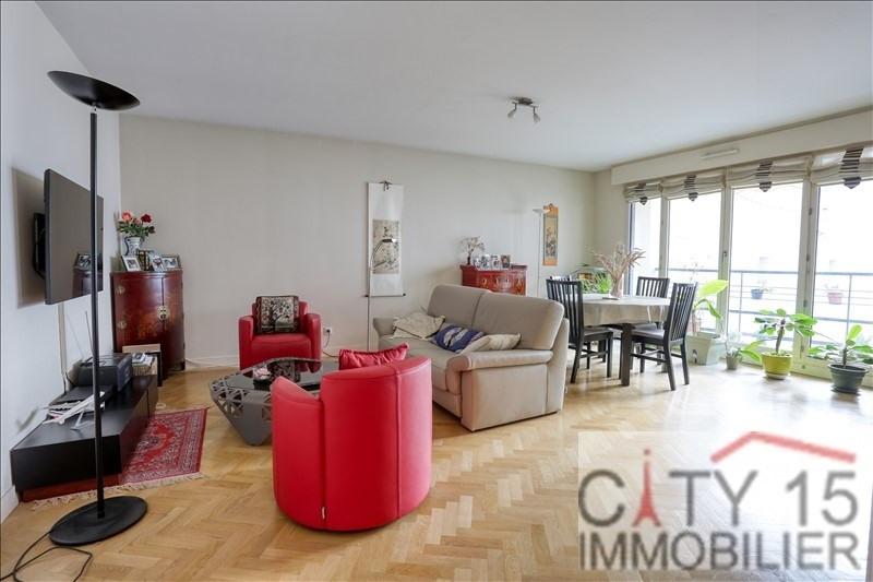 Revenda apartamento Issy les moulineaux 920000€ - Fotografia 8