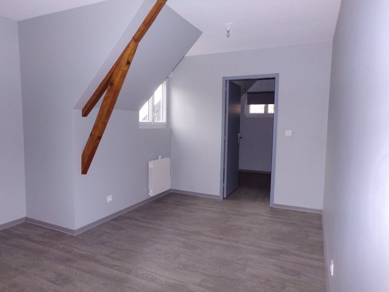 Location appartement La haye du puits 450€ CC - Photo 1