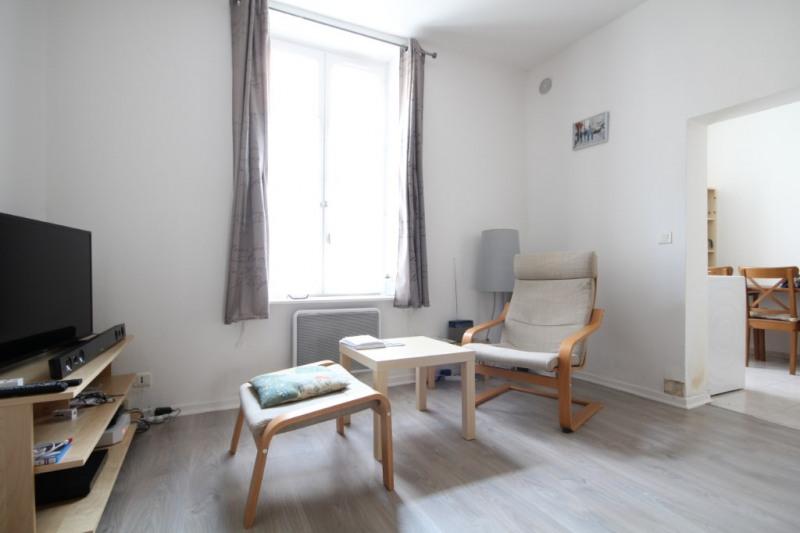 Sale apartment Saint germain en laye 199000€ - Picture 1