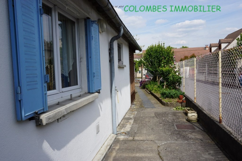 Vente appartement Argenteuil 157 500€ - Photo 2