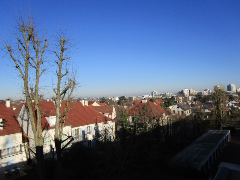 Sale apartment Marly le roi 262 000€ - Picture 1