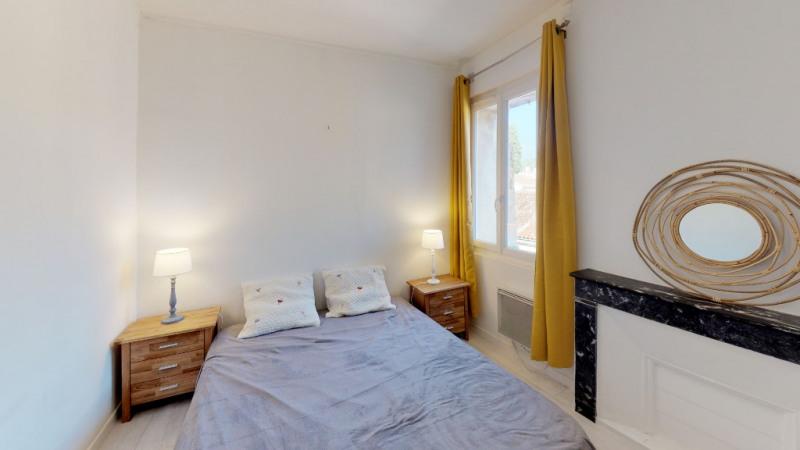 Location vacances appartement Saint cyr sur mer 540€ - Photo 5