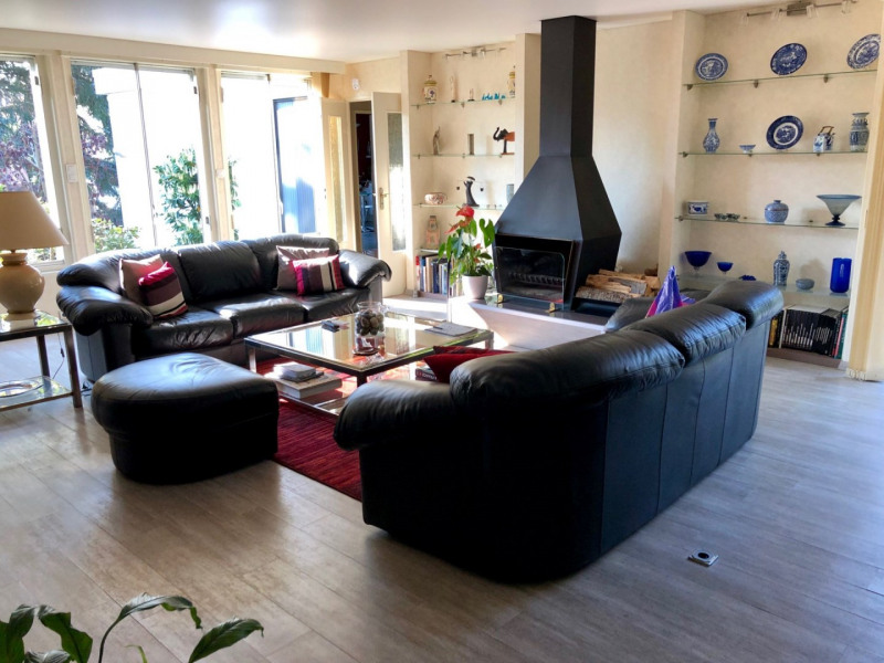 Revenda casa Epinay sur orge 598000€ - Fotografia 3