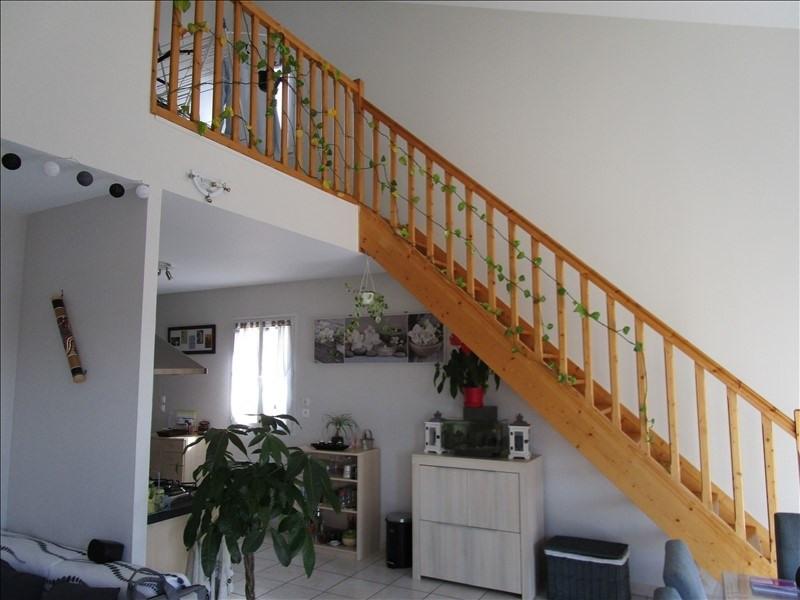 Vente maison / villa Ste neomaye 159500€ - Photo 5