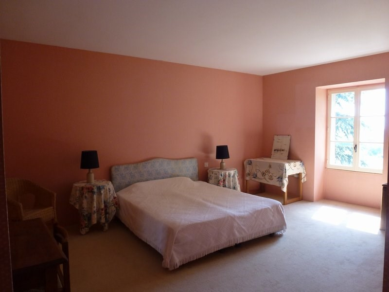 Sale house / villa Hauterives 299000€ - Picture 7