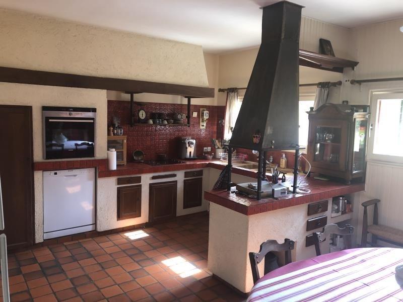 Vente maison / villa St benoit 447000€ - Photo 6