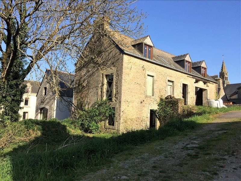 Vente maison / villa Guilligomarch 39 950€ - Photo 1