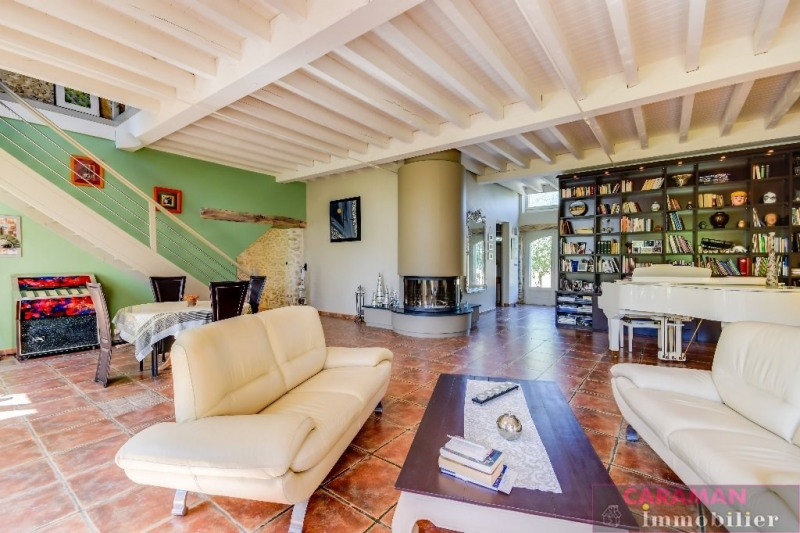 Deluxe sale house / villa Caraman 599 000€ - Picture 5