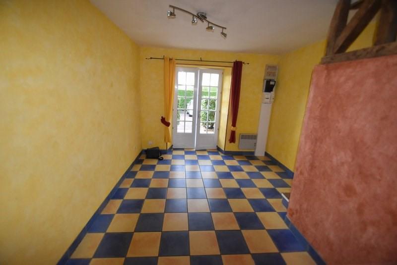 Vente appartement Grandcamp maisy 55000€ - Photo 6