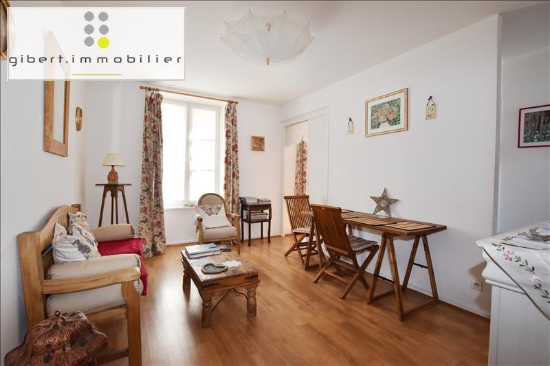 Sale apartment Le puy en velay 198000€ - Picture 9