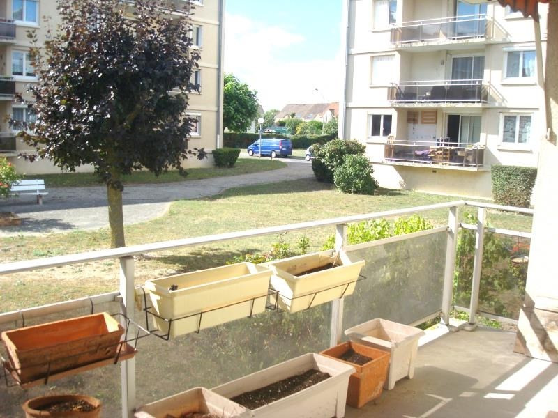 Sale apartment Conflans ste honorine 153 000€ - Picture 4