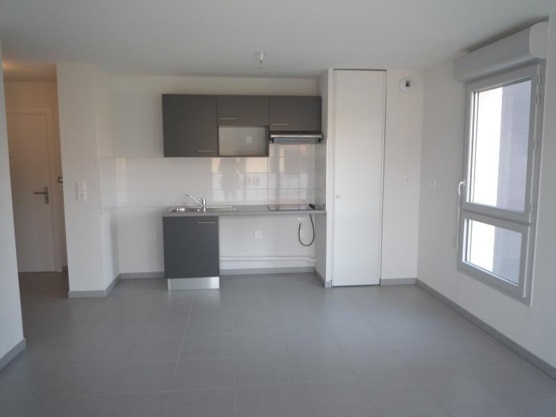 Locação apartamento Toulouse 699€ CC - Fotografia 1