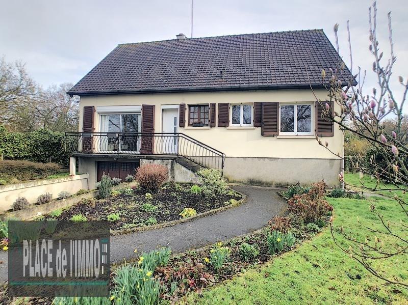 Vente maison / villa St riquier 180000€ - Photo 7
