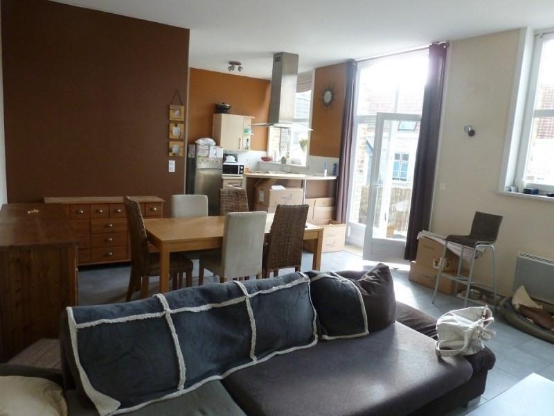 Location appartement Bergues 656€ CC - Photo 2