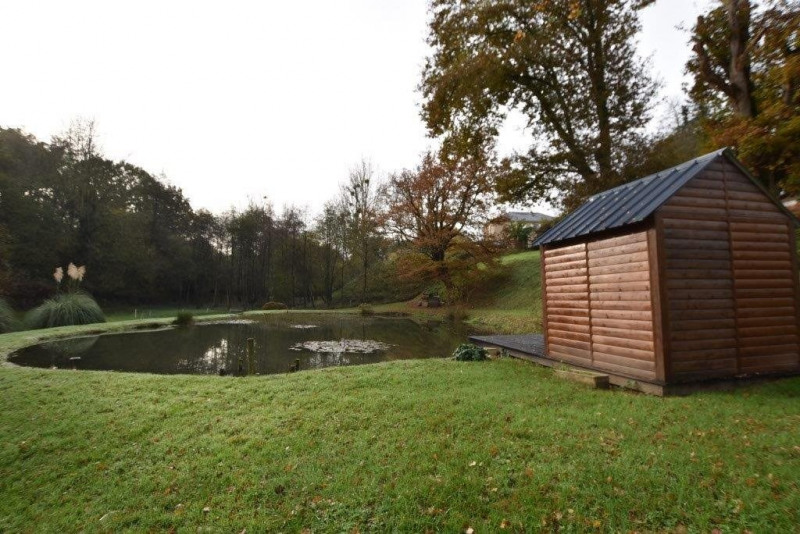 Vente maison / villa La chapelle en juger 249500€ - Photo 11