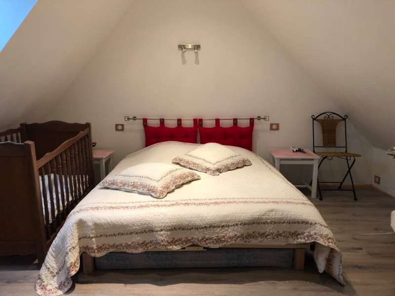 Vente maison / villa St pierre d'artheglise 234000€ - Photo 5