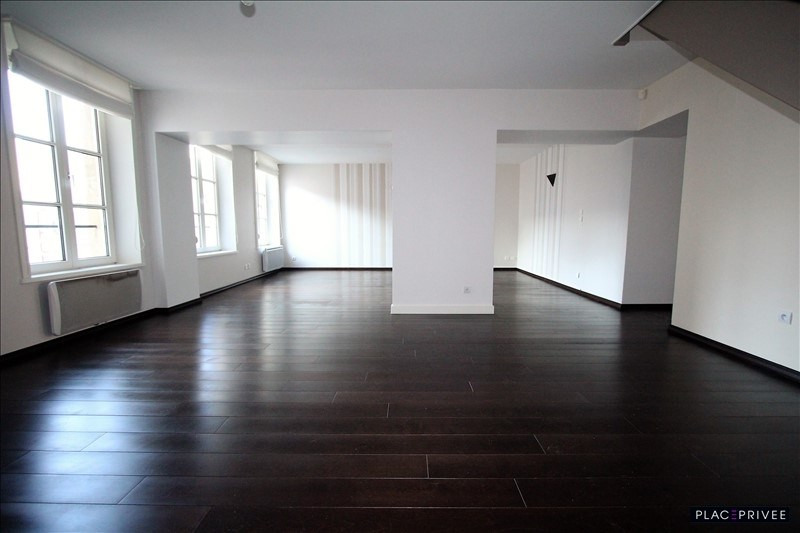 Alquiler  apartamento Nancy 1490€ CC - Fotografía 1