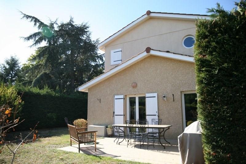 Vente maison / villa Marcy l etoile 532000€ - Photo 4