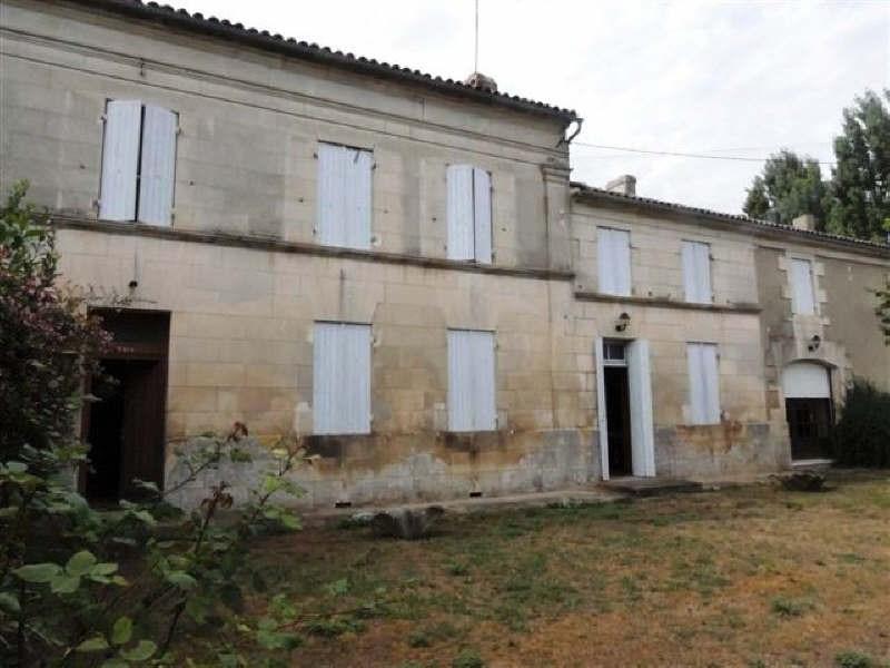 Vente maison / villa Cravans 240000€ - Photo 1