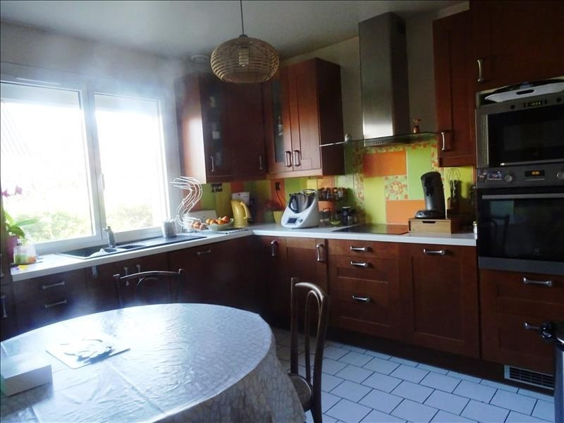 Sale house / villa Antony 620000€ - Picture 4